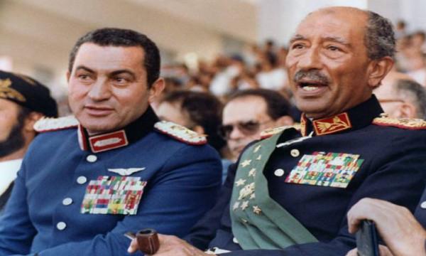 شاهد: مبارك يكشف أطول معركة في تاريخ مصر المعاصر
