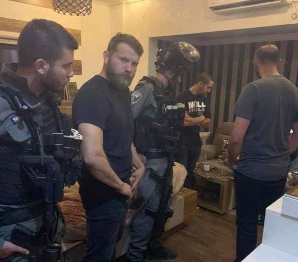 الهدمي: اعتقال غيث وقيادات فتح بالقدس تخبط إسرائيلي بمعركة السيادة على المدينة