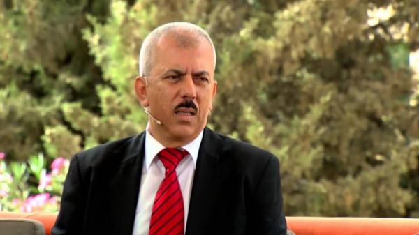 عيسى: الحل السياسي مُقترن بحل قضية اللاجئين الفلسطينيين