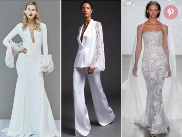 لعروس 2020.. إليك الأحدث في اتجاهات فساتين الزفاف