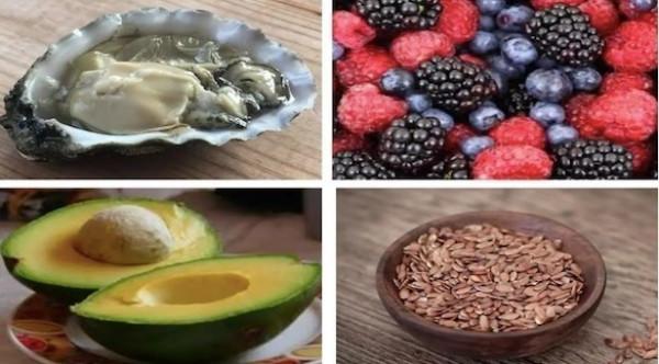 7 أطعمة تساعد على تعزيز صحة الشعر