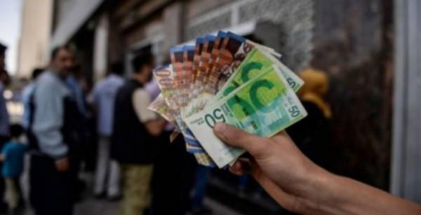 المالية: صرف متأخرات رواتب ثلاثة أشهر الخميس المقبل.. والأشهر المقبلة بنسبة 100%