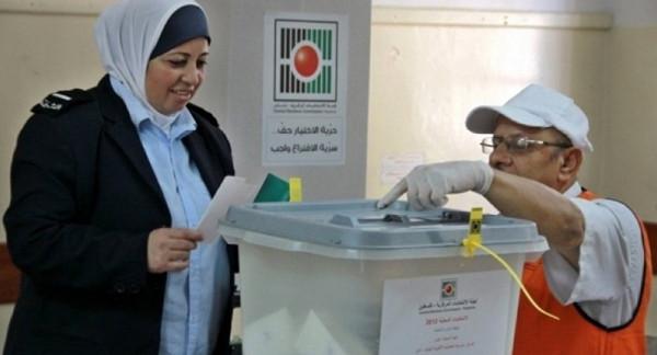 """تيسير خالد: تشكيل لجان لمتابعة الانتخابات """"مضيعة للوقت"""""""