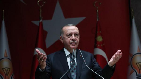 أردوغان مُهاجماً الجامعة العربية: فقدت شرعيتها وقرارتها متخبطة