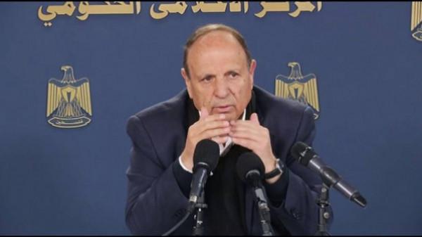 الحسيني يُحذر من تداعيات الهجمة الإسرائيلية الشرسة بحق المسجد الأقصى المبارك
