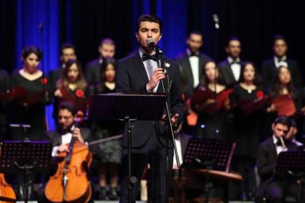 """أغنية أحمد الرباعي الجديدة """"حكايتي أنا"""" تتخطَّى حاجز المليون بمجرد إطلاقها"""