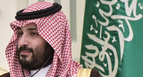 بالتفاصيل.. رسالة من ولي العهد السعودي للرئيس التونسي الجديد