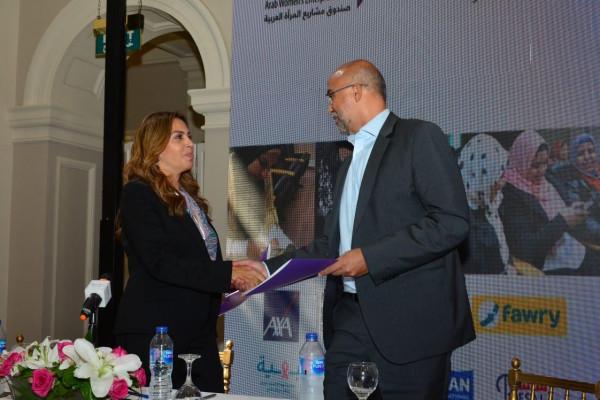 إطلاق مبادرة هي فوري لتمكين المرأة اقتصاديا