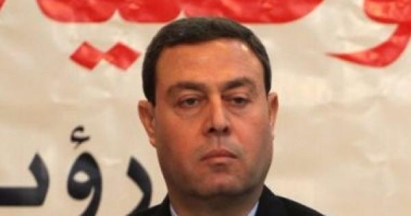 السفير اللوح يزور مرضى فلسطينيين في القاهرة