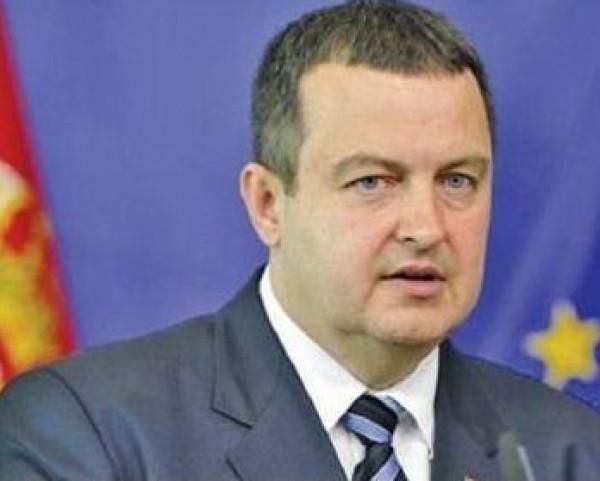 صربيا: سنفتتح قريباً ممثلية لنا في رام الله