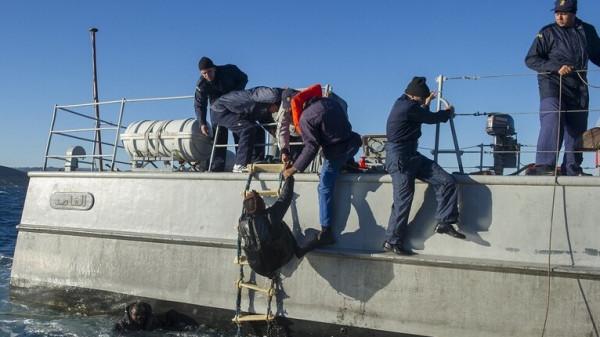 البحرية المغربية تنقذ 329 مهاجرا في المتوسط