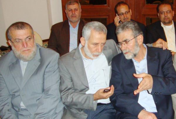 الجهاد الإسلامي تكشف تفاصيل اجتماعاتها في القاهرة   دنيا الوطن