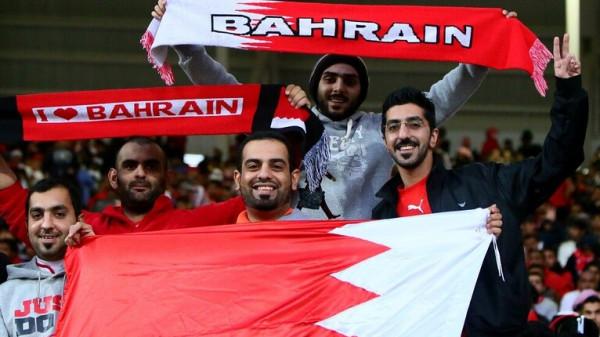 """""""النشيد الوطني"""" يثير أزمة جديدة بين البحرين وإيران"""