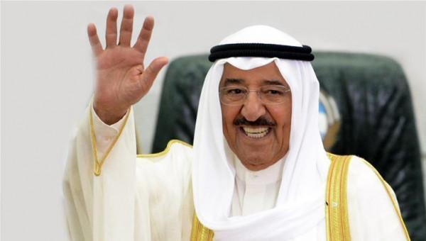 عودة أمير الكويت إلى البلاد بعد رحلة علاج في الولايات المتحدة