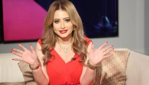 مي العيدان تسخر من هذا الفنان الخليجي بقسوة: نشاز