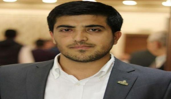 الأسير الأردني عبد الرحمن مرعي يُهدد بالدخول بإضراب مفتوح عن الطعام