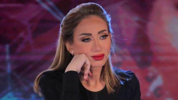 """""""أخس بجد"""".. ريهام سعيد توجه رسالة قاسية لزملائها"""