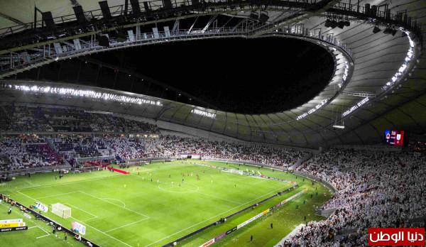 قطر تستعد لاستضافة بطولة كأس الخليج العربي الرابعة والعشرين  9998999579