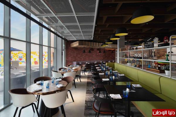 فندق ألوفت دبي ساوث يحتفل بمرور العام الأول على افتتاحه