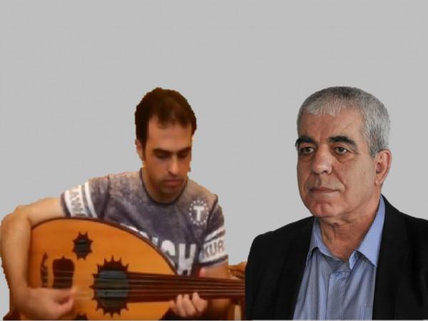 """أحمد الموجي يطلق أغنية """"فلسطين بلادي الأبية"""""""