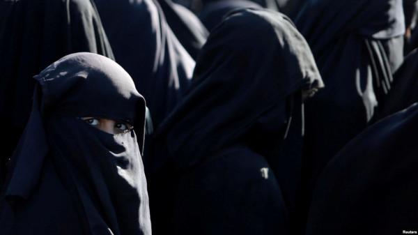 معتقلو تنظيم الدولة لدى أكراد سوريا.. أعدادهم ومواقع احتجازهم