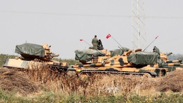 """صحيفة: تركيا تستخدم بعملية """"نبع السلام"""" دبابات طورتها إسرائيل"""