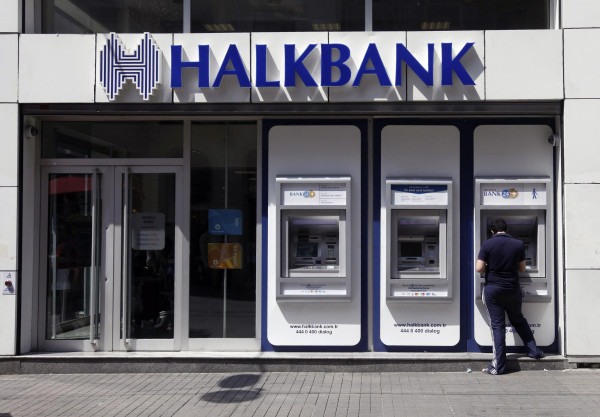 """البورصة التركية توقف تداول أسهم 7 بنوك بعد الاتهامات الأمريكية لـ""""بنك خلق"""""""