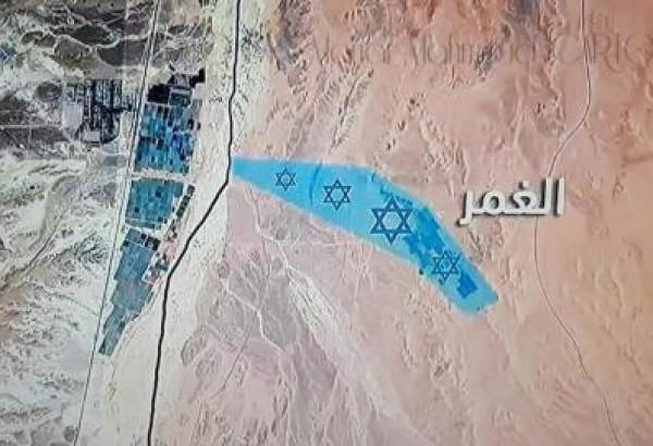 إسرائيل: الغَمْر لن تُعاد للأردن قبل انتهاء موسم جني المحصول