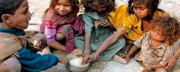 """مركز """"شمس"""" الفقر انتهاك لحقوق الإنسان الأساسية"""