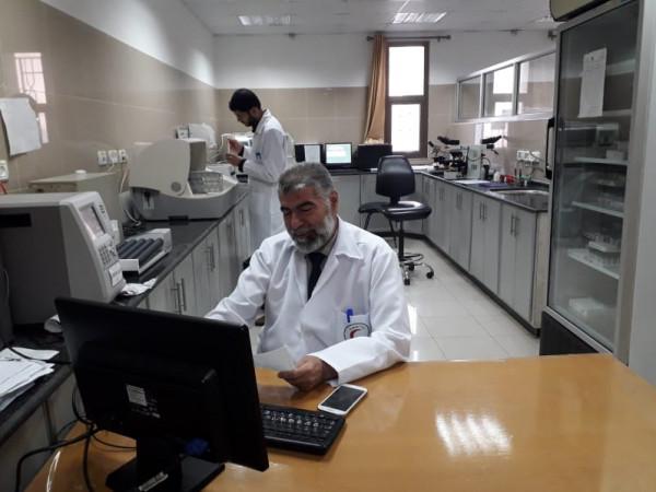 """""""مجمع ناصر"""" ينهى استعداداته لاطلاق اليوم العلمى الثالث لتحسين جودة فحوصات الميكروبيولجى"""