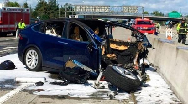 """تقنية تقلل أضرار حوادث """"السيارات الذكية"""""""