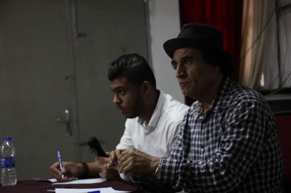 صالون حنظلة الثقافي يقيم ندوة حول موضوع السينما في غزة بين الواقع والمأمول