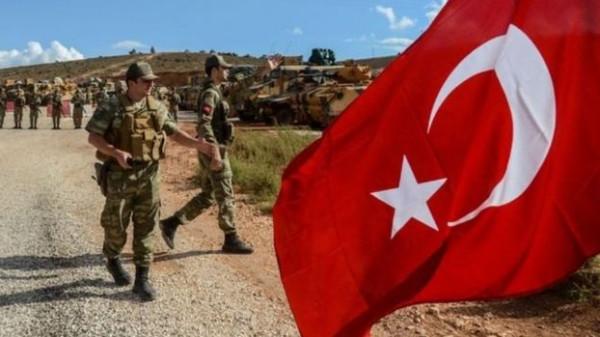 """قيادي بـ""""حماس"""": من حق تركيا الدفاع عن نفسها أمام التهديدات الخارجية"""