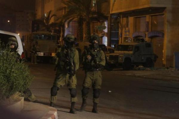 قوات الاحتلال تقتحم حفل زفاف شرق القدس وتعتدي على المتواجدين
