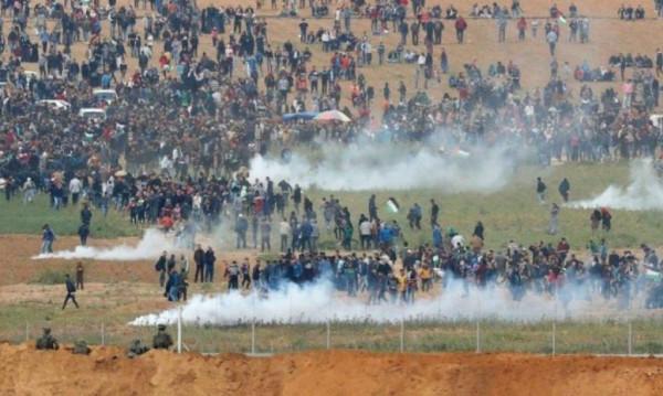 """غزة تستعد للمشاركة في جمعة """"لا للتطبيع"""""""