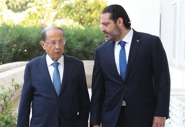 الحريري يقرر إلغاء اجتماع مجلس الوزراء.. وأحزاب لبنانية تُطالب برحيل الحكومة