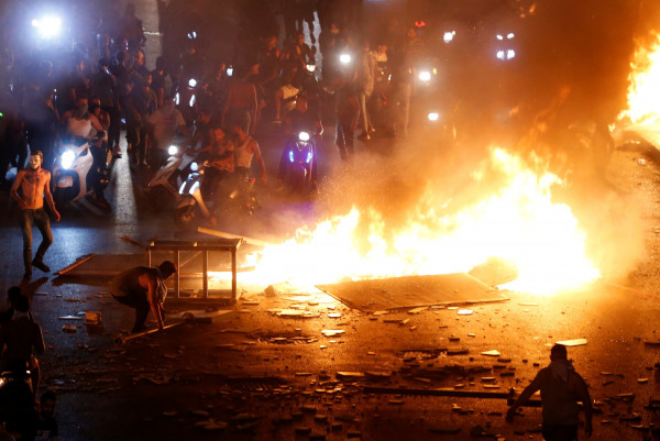 لبنان: الحريري يمهل شركاءه 72 ساعة لدعم الإصلاحات