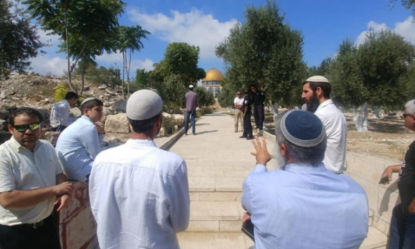 توظيف الأعياد الدينية اليهودية في تصعيد الاعتداءات ضد المواطنين الفلسطينيين وممتلكاتهم