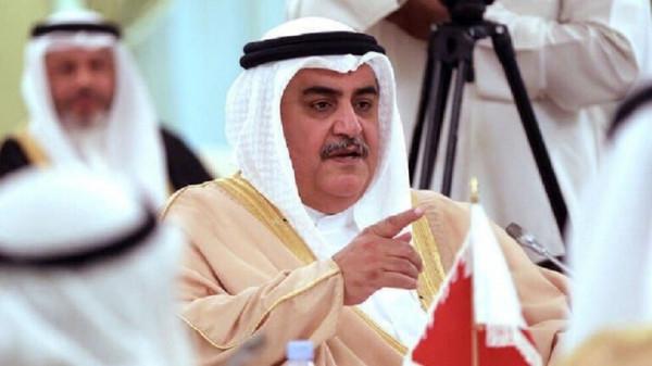 البحرين: الأسلحة الإيرانية المضبوطة كافية لتدمير نصف المنامة