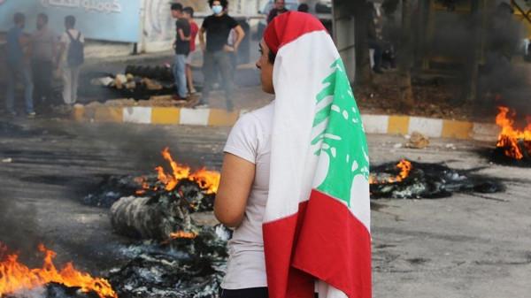 أول تعليق من حسن نصر الله على مظاهرات لبنان