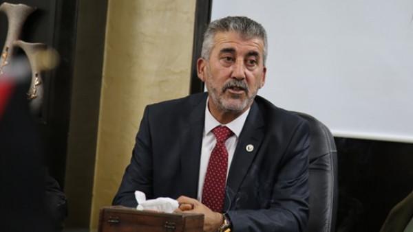 وزير الحكم المحلي يُؤكد على أهمية مؤتمر التعاون اللامركزي الفرنسي الفلسطيني