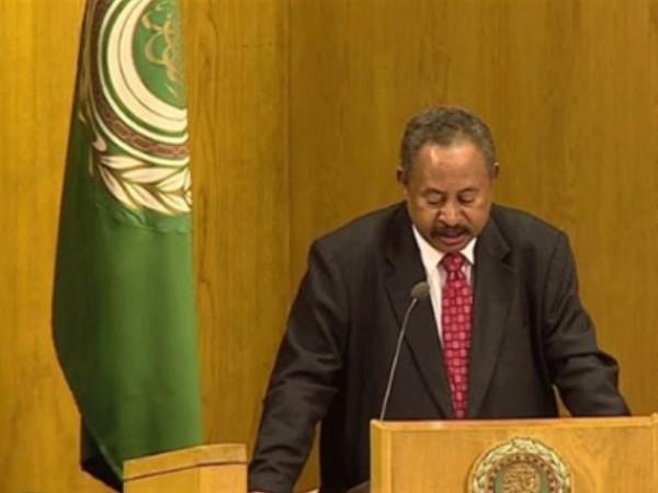 السودان يعلن انضمامه إلى كافة الاتفاقيات الدولية