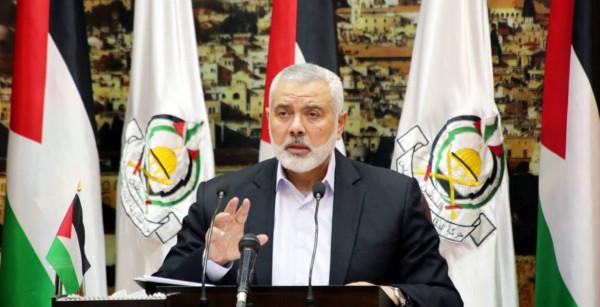 هنية: لن نسمح بتمرير مخططات الاحتلال بالقدس