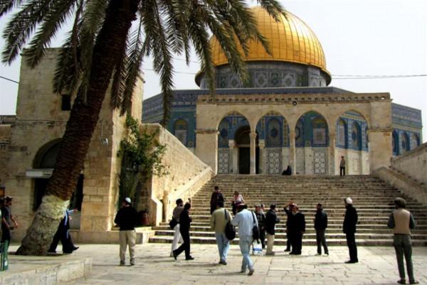 3000 مستوطن اقتحموا المسجد الأقصى خلال الأسبوع الماضي