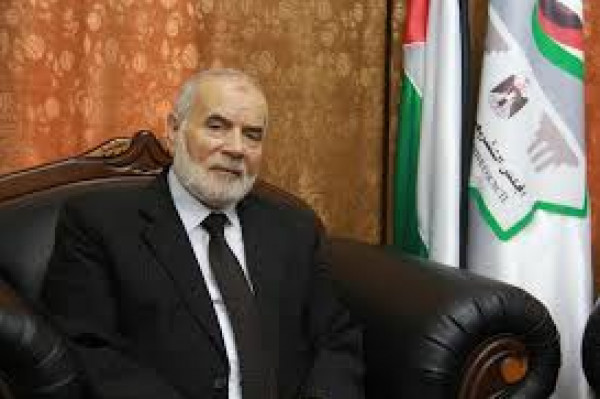 بحر: الشعب الفلسطيني ومقاومته الباسلة لن يسمحوا المساس بالمسجد الأقصى