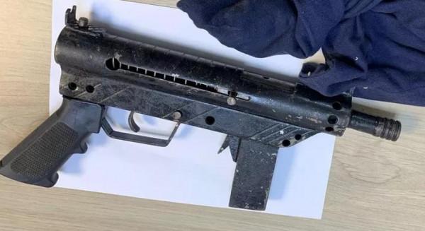 الشرطة الإسرائيلية تزعم: أكثر من نصف الأسلحة في المجتمع العربي صناعة يدوية
