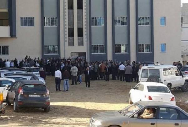 الغندور: بدء استفادة الموظفين بغزة من مستحقاتهم المالية غدًا