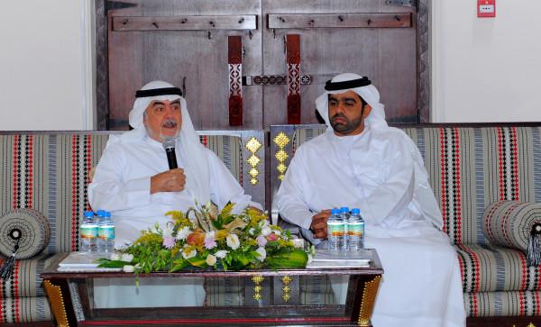 """زايد للدراسات والبحوث"""" ينظم محاضرة حول """"الإمارات وروسيا شراكة واعدة لصالح الاستقرار"""""""