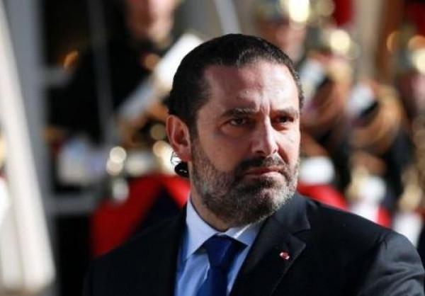 صحيفة لبنانية: الحريري كان يُخطط لفرض ضرائب قاسية