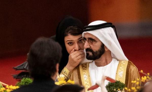 حاكم دبي: الوطن بشر وليس حجارة وأسمنت